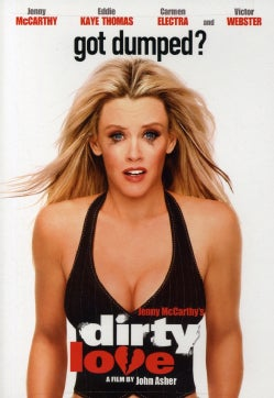 Dirty Love (DVD)
