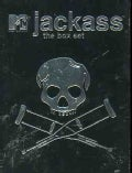 Jackass The Box Set (DVD)