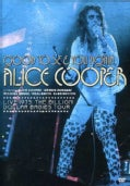 Good To See You Again, Alice Cooper - Live 1973: Billion Dollar Babies Tour (DVD)