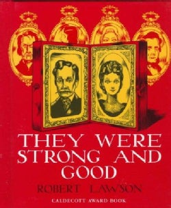 They Were Strong and Good (Hardcover)