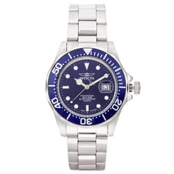 Invicta Men's 9308 Swiss Pro Diver Q Steel Watch