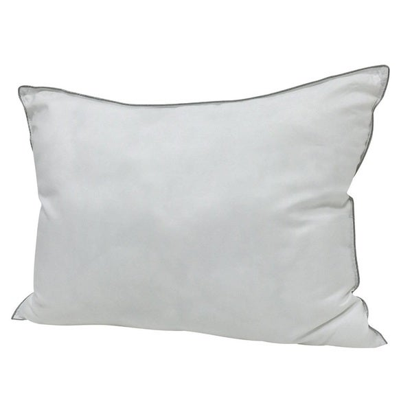 Dream Deluxe Medium Density Ultimate Bed Pillow 27672886