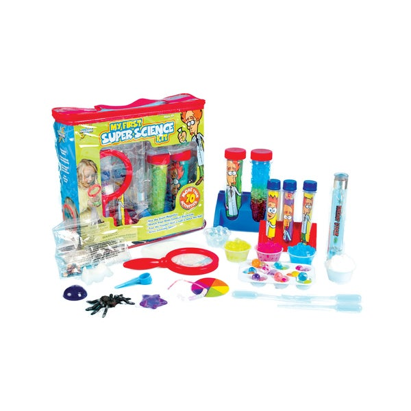 Be Amazing My First Super Science Kit 27674370