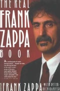 The Real Frank Zappa Book (Paperback)