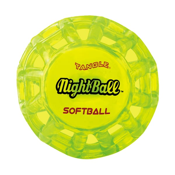 Tangle NightBall Softball 27674438