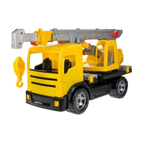 Lena Toys Powerful Giants Crane 27674516