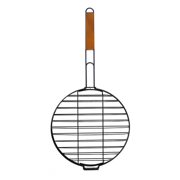 Mr. Bar-B-Q Non-Stick Quesadilla Basket 27674652