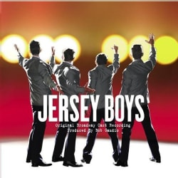 Original Cast - Jersey Boys (OCR)