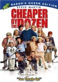 Cheaper By The Dozen (Special Edition) (DVD)
