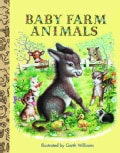 Baby Farm Animals (Board book)