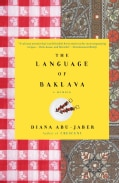 The Language of Baklava (Paperback)