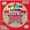 Party Tyme Karaoke - Christmas 4