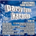 Party Tyme Karaoke - Christmas Sing-Along 2