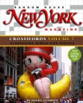 New York Magazine Crosswords (Paperback)