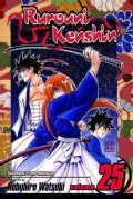 Rurouni Kenshin 25: The Truth (Paperback)
