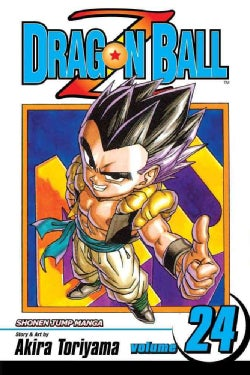 Dragon Ball Z 24 (Paperback)