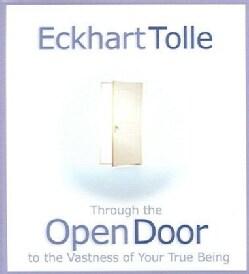 Through the Open Door to the Vastness of Your True Being (CD-Audio)