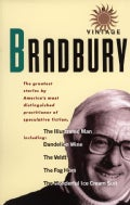 The Vintage Bradbury: Ray Bradbury's Own Selection of His Best Stories (Paperback)