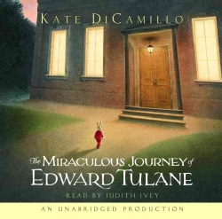 The Miraculous Journey of Edward Tulane (CD-Audio)