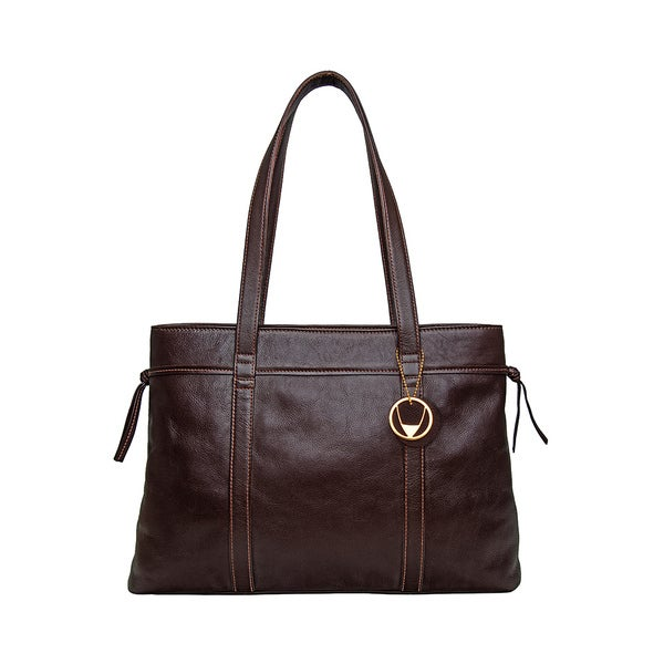 Hidesign Mina Classic Leather Tote Bag 27704003