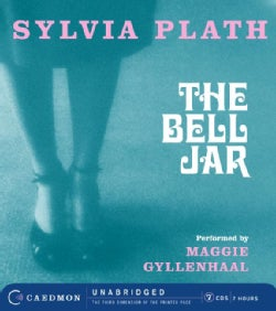 The Bell Jar (CD-Audio)