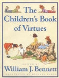 The Children's Book of Virtues (Hardcover)