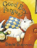Good Boy, Fergus! (Hardcover)