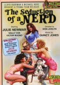 The Seduction Of A Nerd (DVD)