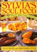 Sylvia's Soul Food: Recipes from Harlem's World-Famous Restaurant (Hardcover)