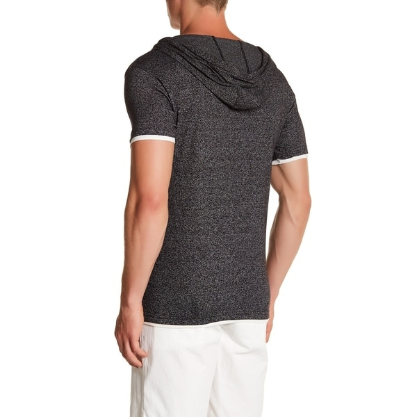 Casual Hooded T-Shirt 27761129