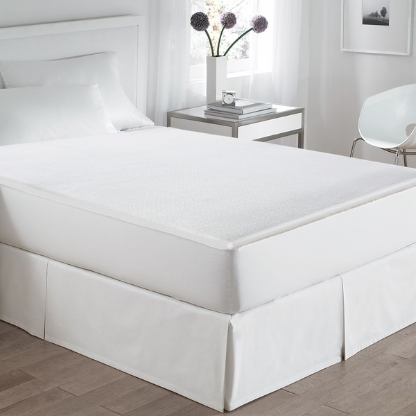 Maison Blanche - Memory Foam Mattress Topper