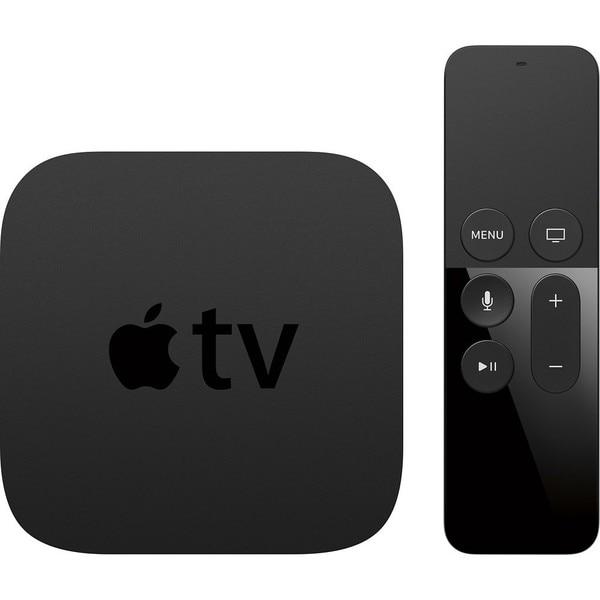 Apple TV 64GB - Black (As Is Item) 27768414