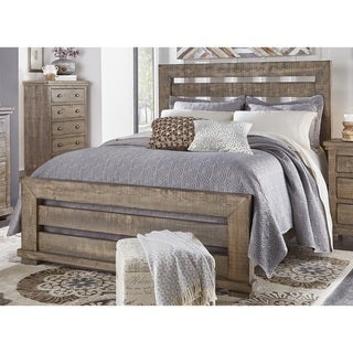 Willow Complete Slat Bed