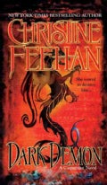 Dark Demon (Paperback)
