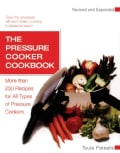 The Pressure Cooker Cookbook (Paperback)