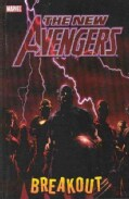 New Avengers 1: Breakout (Paperback)