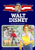 Walt Disney: Young Movie Maker (Paperback)