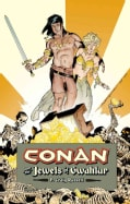 Conan And the Jewels of Gwahlur (Hardcover)