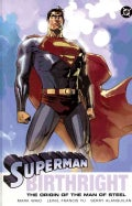 Superman: Birthright (Paperback)