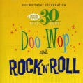 Various - 30th Birthday Sampler- Doo Wop And Rock N' Roll