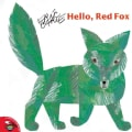 Hello, Red Fox (Paperback)