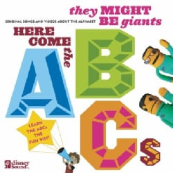 They Might Be Giants - Here Come The A.B.C.'s