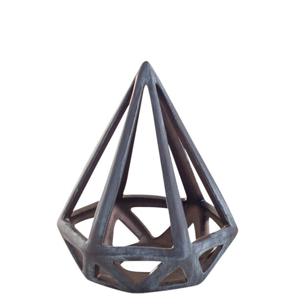 Mercana Hood I Bronze Metal Accent Piece 27821119