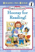 Hooray for Reading! (Paperback)