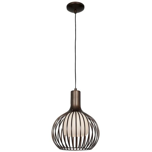 Access Lighting Chuki 1-light Bronze Pendant 27824519
