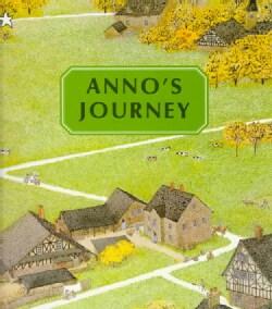 Anno's Journey (Paperback)