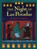 The Night of Las Posadas (Paperback)