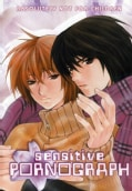 Sensitive Pornograph (DVD)