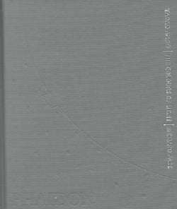 Tadao Ando: The Colours of Light (Hardcover)