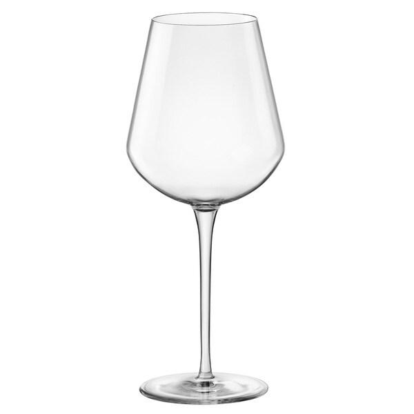 Bormioli Rocco Wine Glasses (set of 6)
